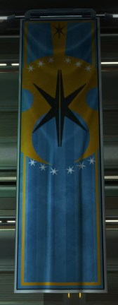 Coreallia Government District Banner 3