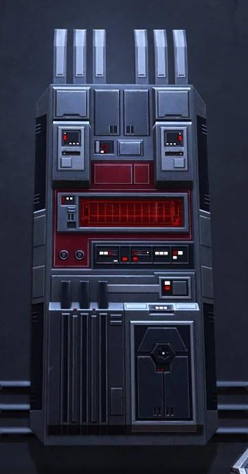 Imperial Fleet 2