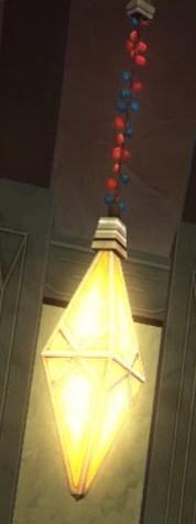 Voss-Ka Cantina Lamp 2