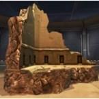 Yavin Ruins (Corner)