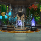 Kulyok's Republic Sanctuary – The Red Eclipse