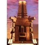Voss Shrine Sculpture