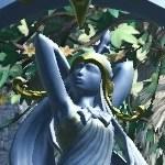 Marcielle's Jedi Academy – Gardens of Serenity – The Shadowlands