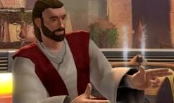 Jaeckel's Jedi Academy upper floor – The Harbinger
