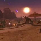 Vooduun – The Shadowlands