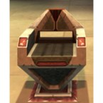 Sith Temple Chair