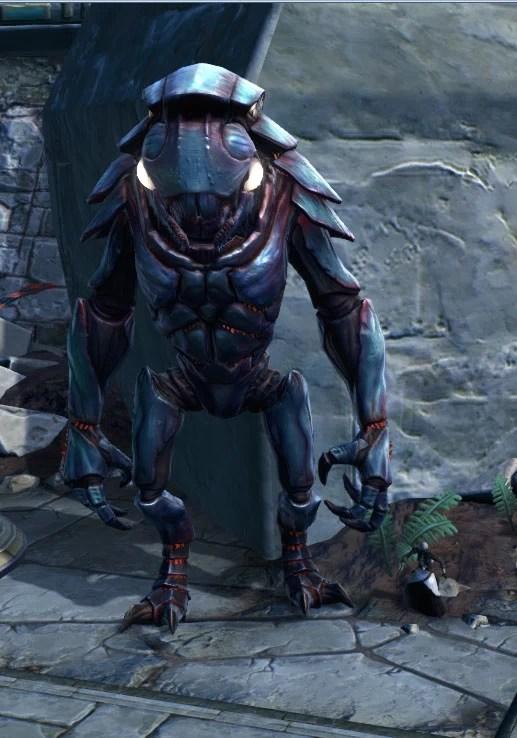 Enslaved Underwalker 2