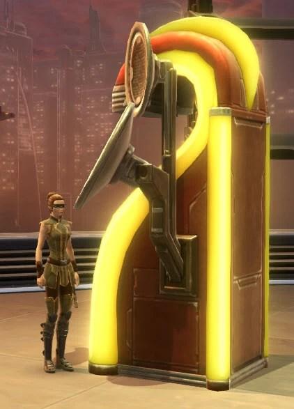 Jukebox Galactic Mysteries 2