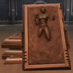 Stacked Carbonite
