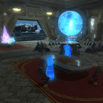 Taiari's Jedi Academy – The Harbinger