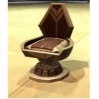 Zakuulan Chair