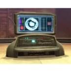 Zakuulan Computer Console Type A