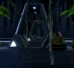 Headquarters: Black Blade Syndicate – The Ebon Hawk