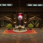 Drecen's Imperial Stronghold - Jedi Covenant