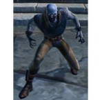 Plaguebearer (Male)