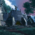 Xeson's Stronghold Part 2 - Jar'Kai Sword