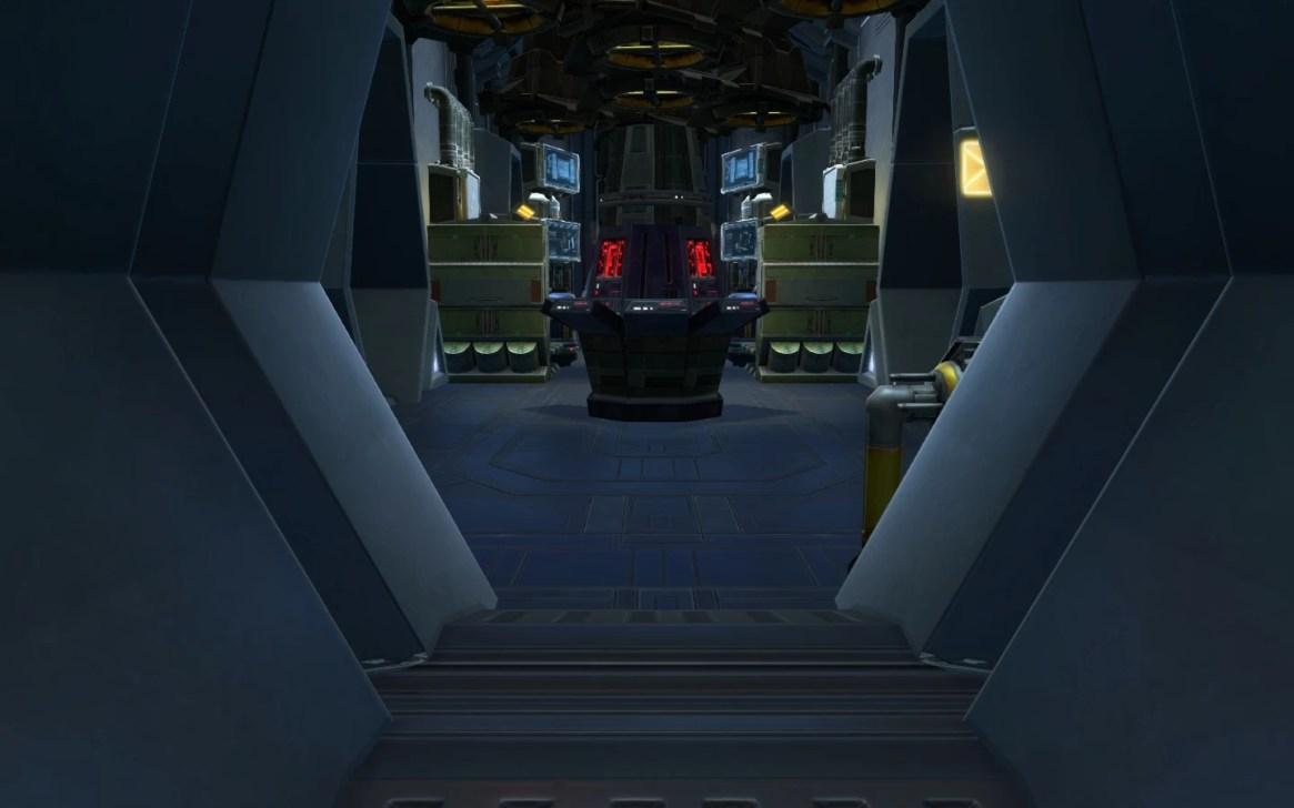 Corridor-04