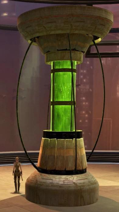 Power Conduit Green 2