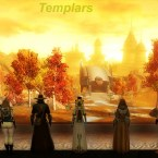 Templars, Exiled Temple/Academy (100% complete) - Tomb of Freedon Nadd