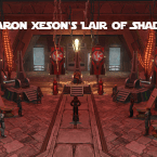 Baron Xeson's Lair of Shadow - T3-M4