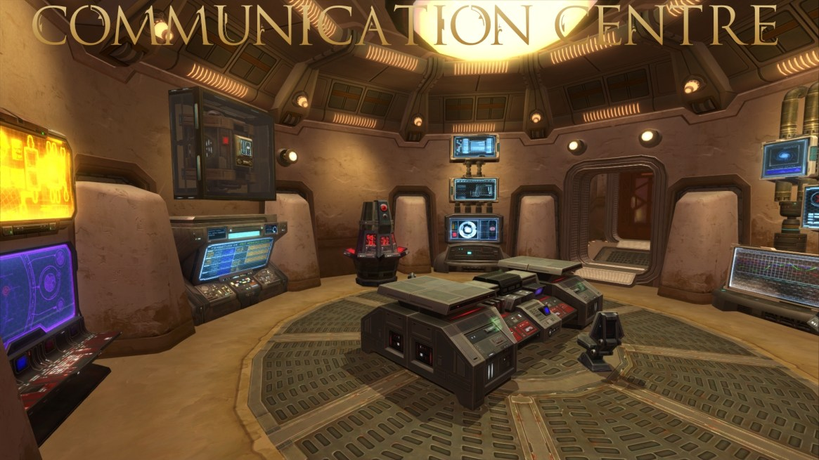 Communication-Centre