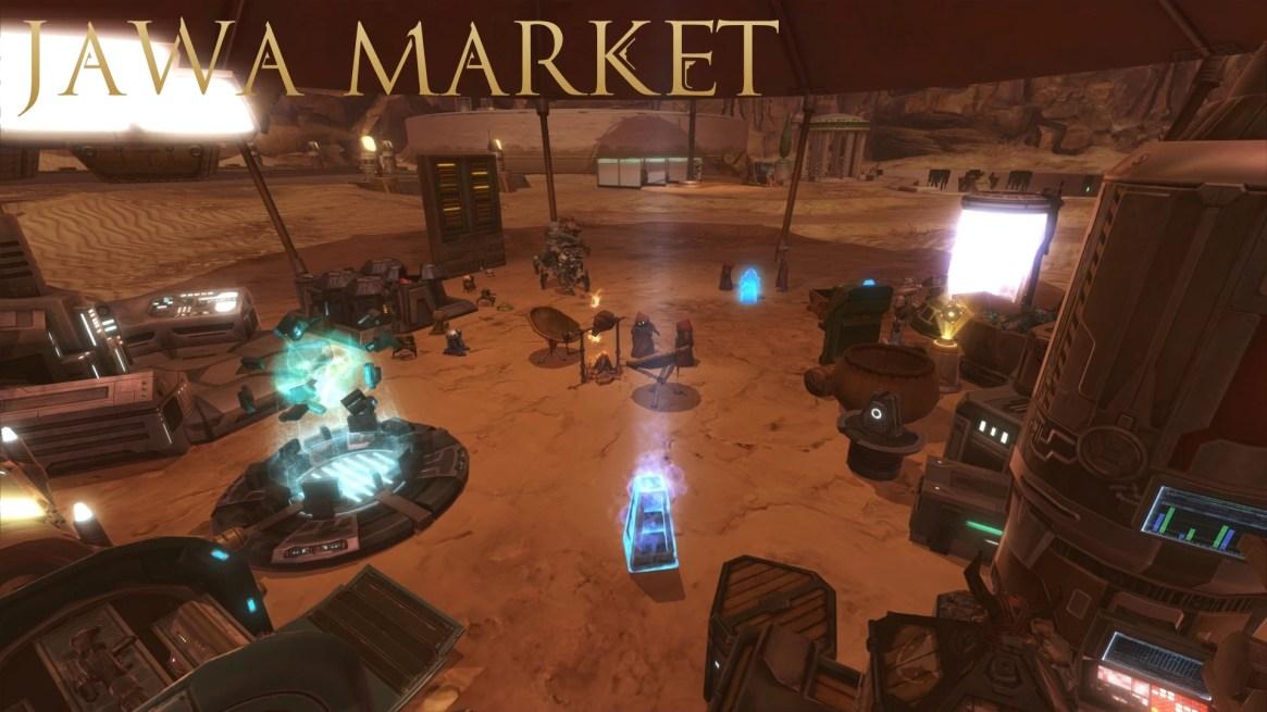 Jawa-Market