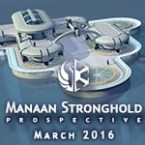 Manaan Prospective Stronghold