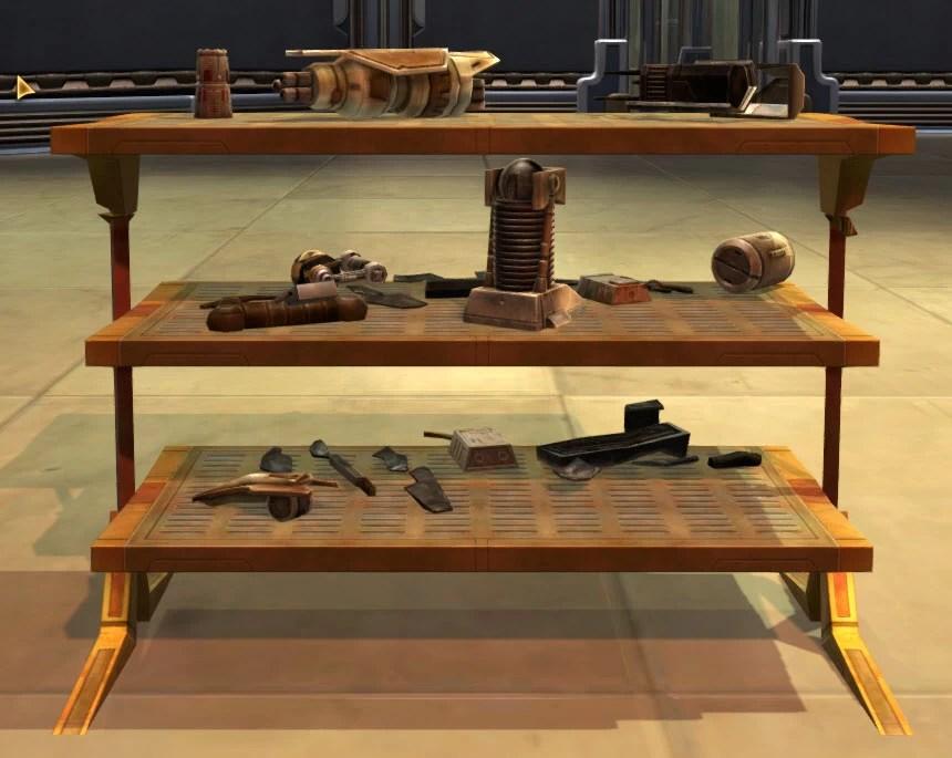 droid-parts-shelf