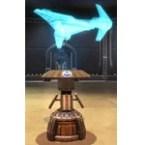 Republic Starfighter Display