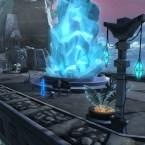 Taiari's Jedi Academy, Yavin 4 - The Harbinger