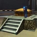 Reclaimed Treasure of the Emperor