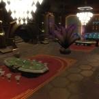 Taiari's Vacation Retreat Nar Shaddaa - The Harbinger