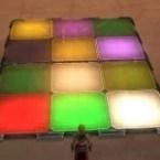 Gambler's Party Floor