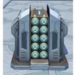 Iokath Munitions Cache