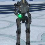 Iokath Custodian Droid