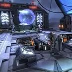 Haruss & Sorau's Mobile Base - Darth Malgus