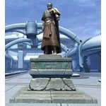 Commemorative Statue of Valkorion