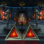 Imperial Throne Room - Star Forge