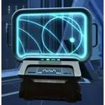 Radar Table (Medium)