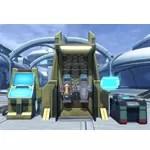 Mandalorian Jetpack Station