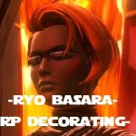 Repli des pirates de Ryo Basara - The Leviathan