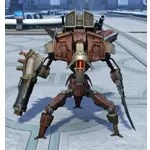 Fabrication Droid (Martial)