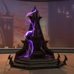 Throne of the Sith Emperor