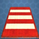 Beach Towel (Red)