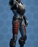 Black Sun Pirate (Nikto)