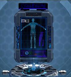 Disguise Terminal: Republic Trooper
