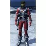 Republic Pilot (Male)