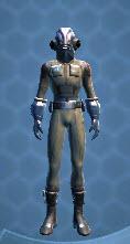 SIS Commander