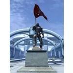 Commemorative Statue: Return of Malgus