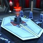 Tix'ash'ara's Imperial Sanctuary - Star Forge